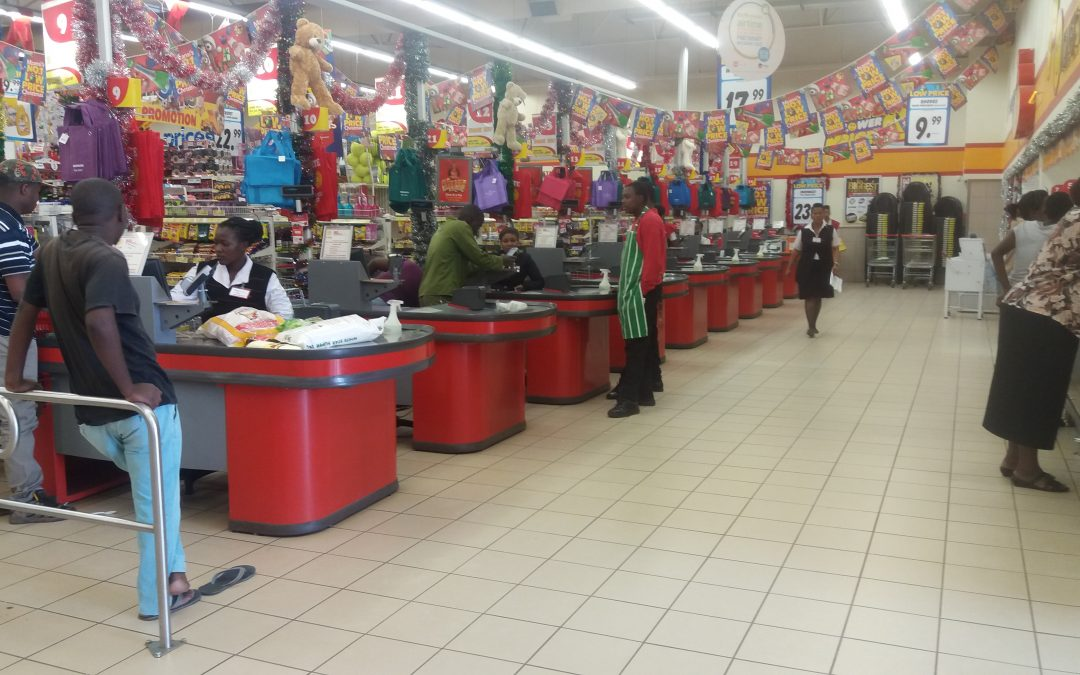 SA food price inflation continues to decelerate