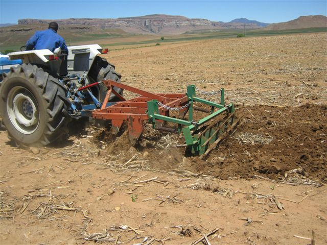 land reform in south africa pdf