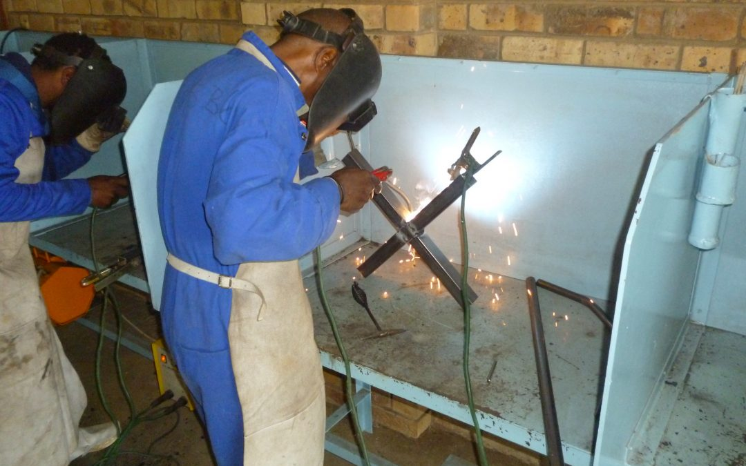 Large Skills Development Investment Projects in South Africa